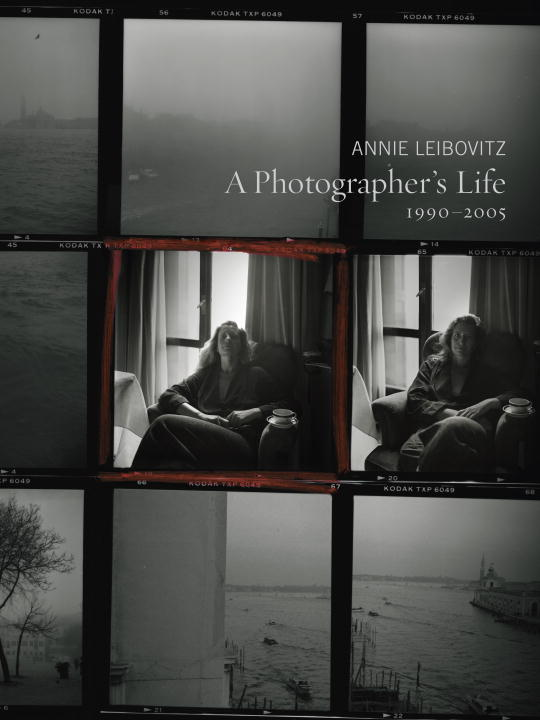 A Photographer's Life, 1990-2005 By Leibovitz, Annie